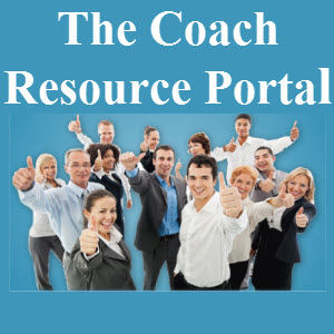 Professional Coach Resources